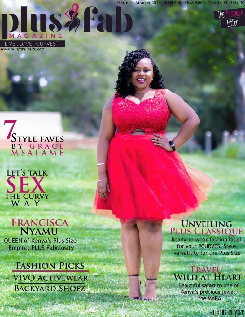 Premier Issue