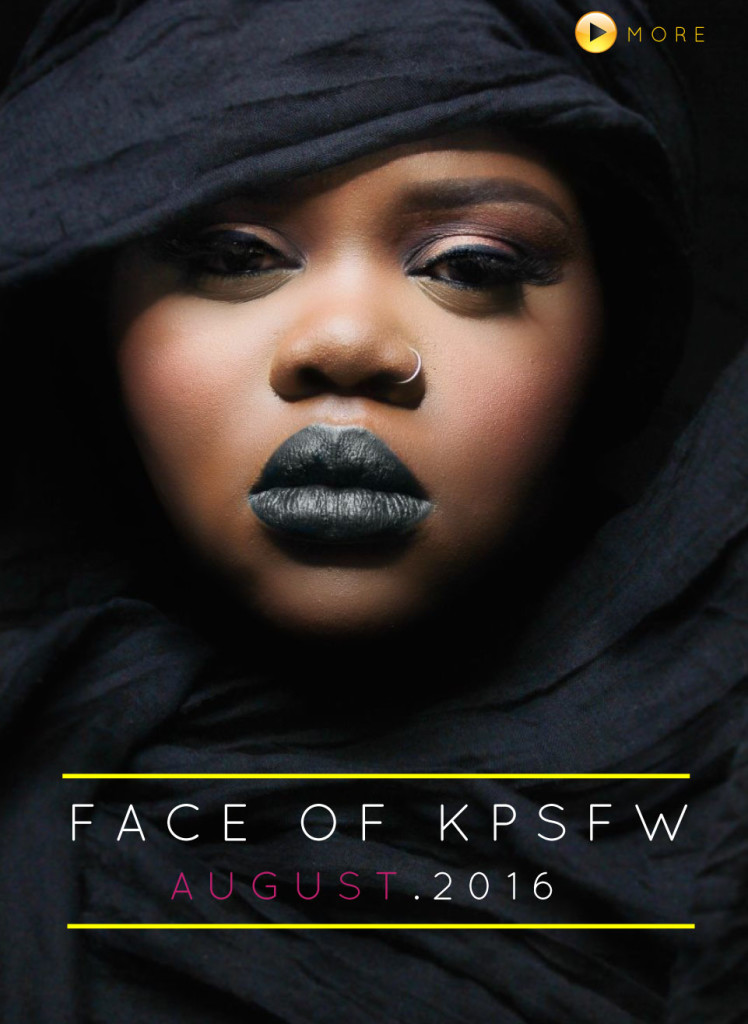 Face of KPSFW