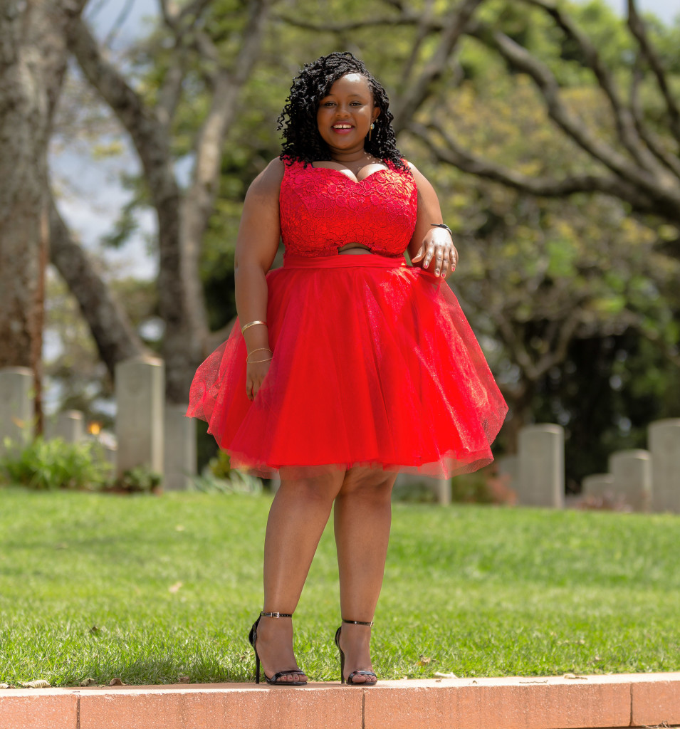 A look at body shaming. Interview by Wangui Thuo