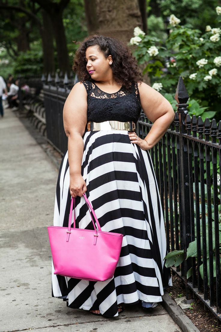 Plus Size Maxi Dresses And Skirts – DACC