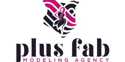 Plus-Fab-Modeling-Agency-Logo