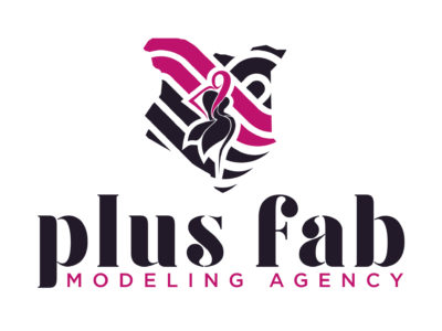 Plus-Fab-Modeling-Agency-Logo