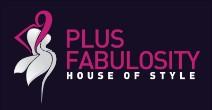 Plus Fabulosity Logo