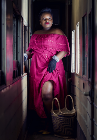 Sylvia Kwamboka