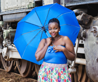 Teresa Nyawira