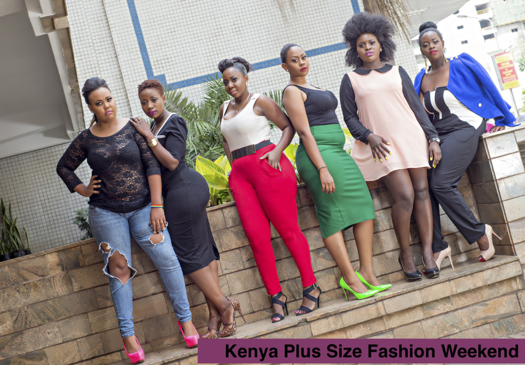 plus size shopping in kenya