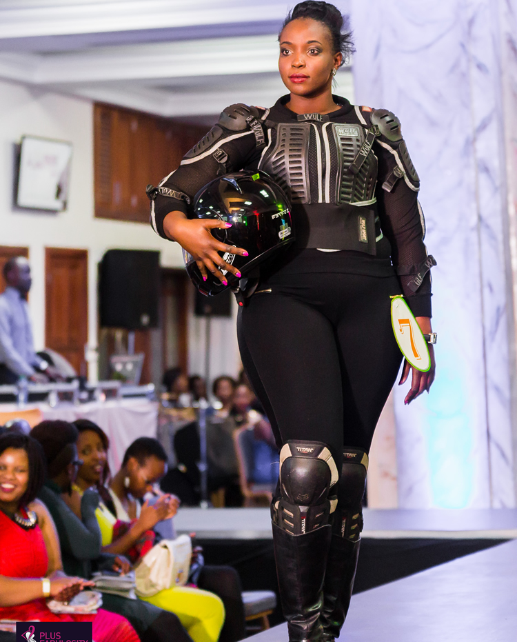 Miss Plus Size Kenya